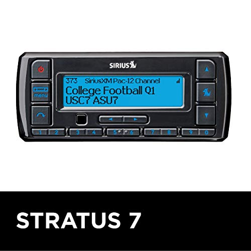 NEW Starmate 4 Replacement Radio  ST4 Radio Only
