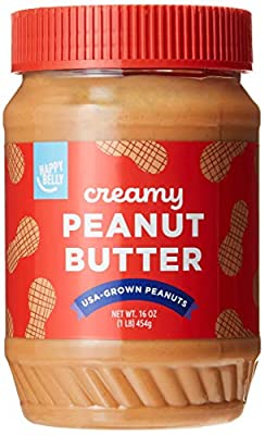 Happy Belly Peanut Butter