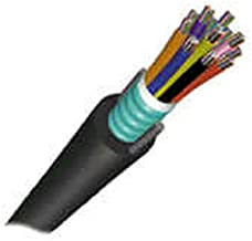 25 pair telephone cable direct burial