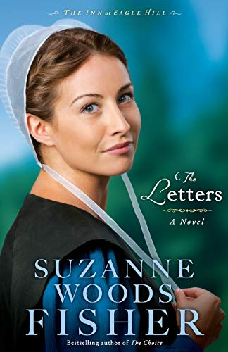 Image of The Letters: A Novel (The Inn at Eagle Hill)