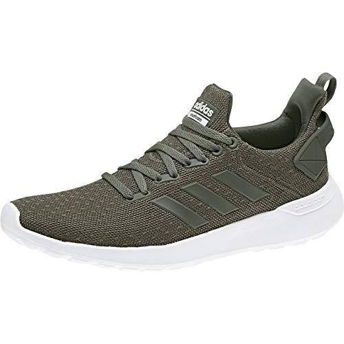 adidas Lite Racer BYD, Zapatillas de Entrenamiento para Hombre, Verde (Tracar/Basgrn/Ftwwht Tracar/Basgrn/Ftwwht), 46 2/3 EU
