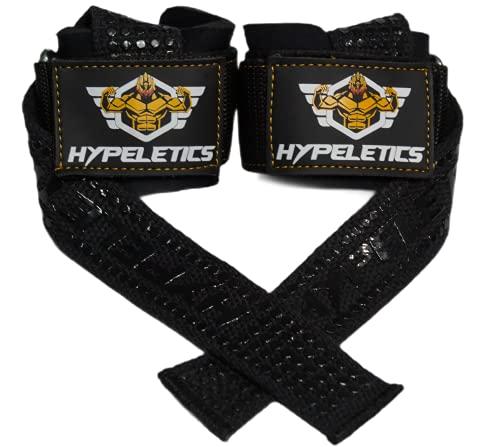 Hypeletics Lifting Straps
