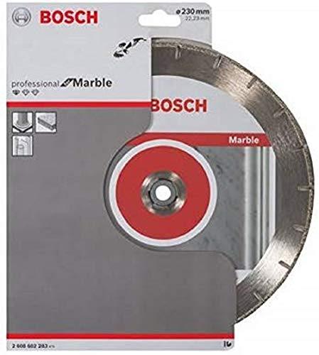 Bosch Professional2608602283 Diamant Trennscheibe DIA-TS 230 x 22,23 2,8 Marmor MPE