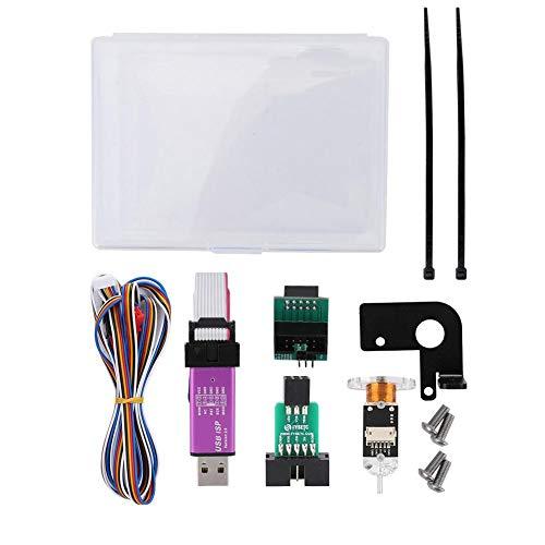 Kit sensore di livellamento Automatico del Letto 3D Touch, Kit sensore di Posizione di livellamento Automatico del Letto per Stampante 3D CR-10 / CR-10S Accessori(Trasparente)