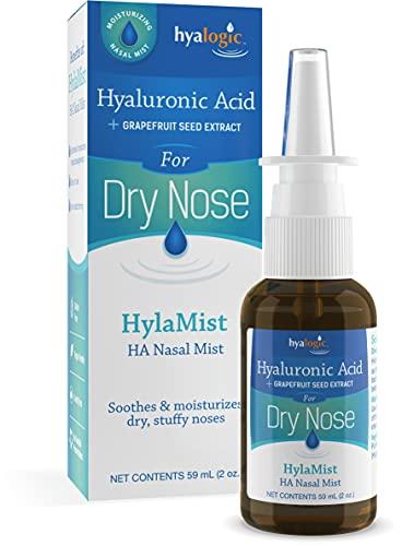 Hyalogic HylaMist Nasal Spray | Hyaluronic Acid...
