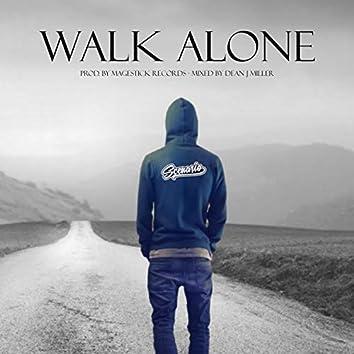 Walk Alone (feat. King Ascension & Nicole McDonald)