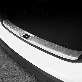 Viviance Anteriore Pannello Posteriore di Protezione Piastra Paraurti Protezione per Nissan Qashqai Dualis J11 2014 2015 2016