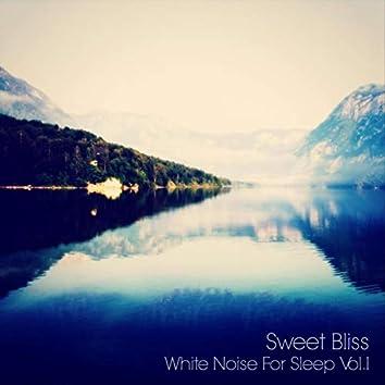 White Noise for Sleep, Vol. I
