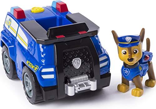 Paw Patrol 6053385 - PAW Patrol Basis Fahrzeug - Marshall #2