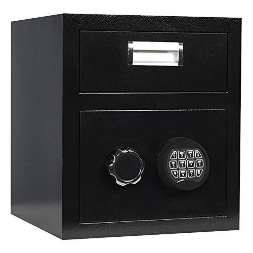 Stealth Drop Safe DS1614 Depository Vault Cash Storage for Business(16