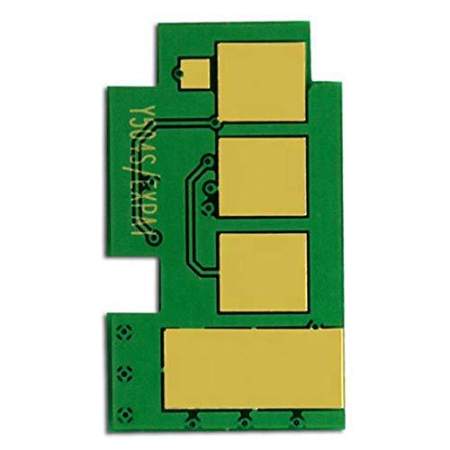 Chip de tóner para Samsung SCX-3207 SCX-3217 ML-SCX-3000 SCX-3200W SCX-3205W SCX-3201 SCX-3206 SCX-3210 SCX-3218 SCX-3208 MLT-D104S (Color : CHN(XIL))