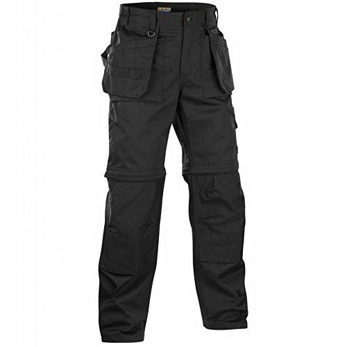 Blåkläder Craftsman broek zwart C46