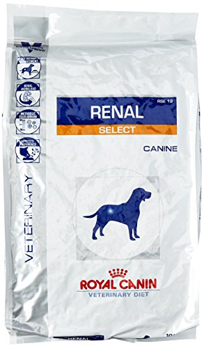 ROYAL CANIN Renal Select Canine, 1er Pack (1 x 10 kg)