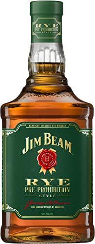 Jim Beam Rye Whiskey - 700 ml