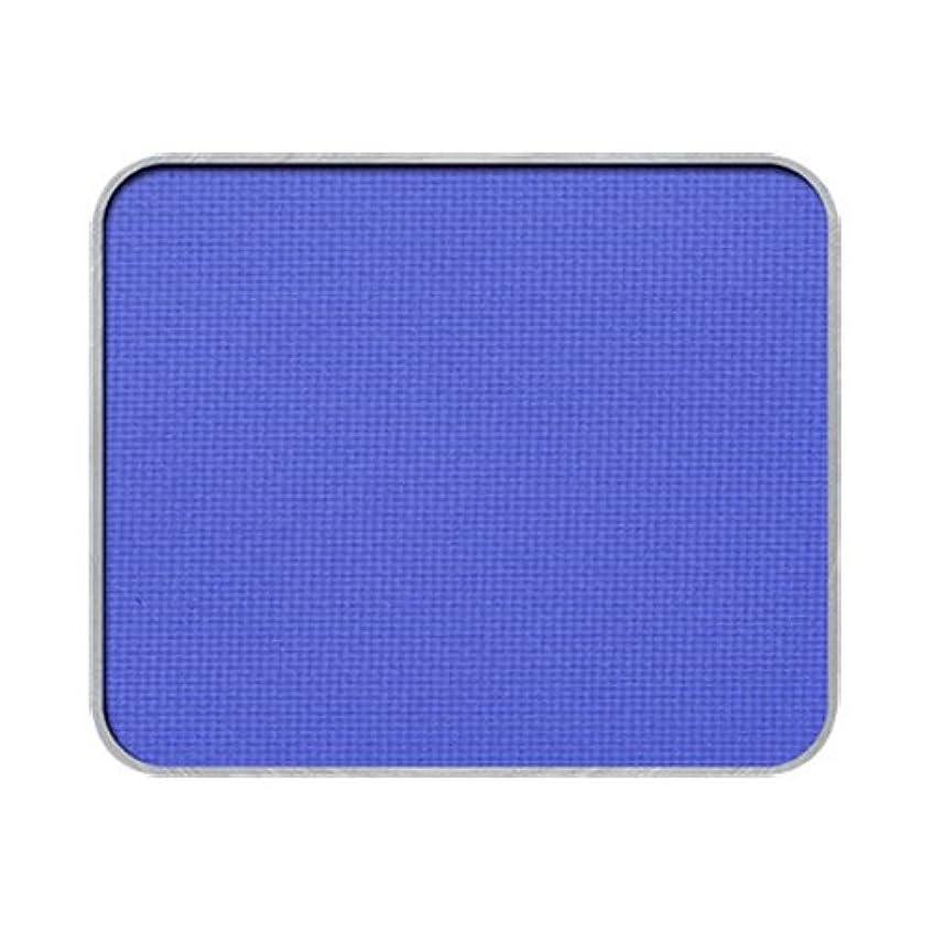 スクラップ権限同等のプレスド アイシャドー (レフィル) S ブルー 665