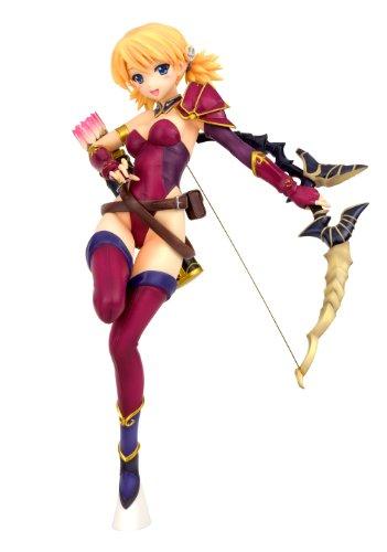 Sniper Karin (1/8 scale PVC Figure) Kotobukiya ToHeart2 Dungeon Travelers [JA... (japan import)