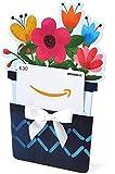 Amazon.de Geschenkkarte in Geschenkkuvert - 30 EUR (Blumentopf)