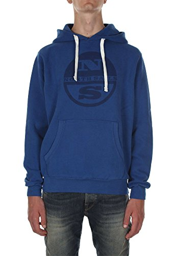 Sweat homme HAROLD XL BLEU ROYAL