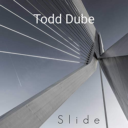 Todd Dube