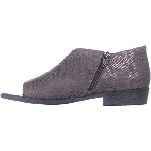 BareTraps Womens Sedina Open Toe Casual Slide Sandals