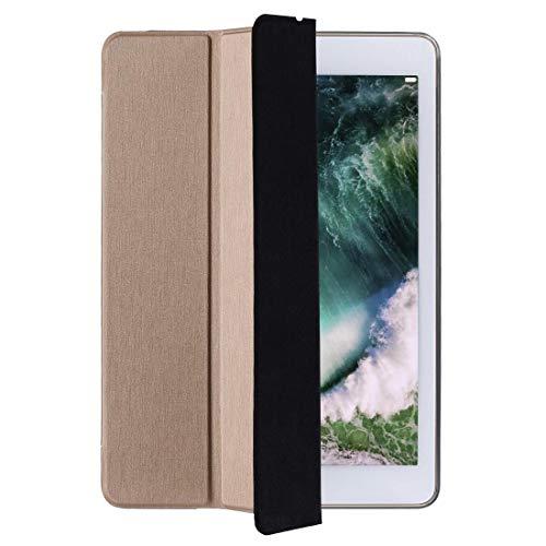 Hama Tablet Tasche für Apple iPad 9.7 (2017/2018), Roségold