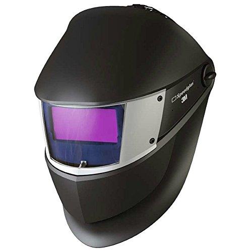 3m Speedglas SL Noir de soudeur Assombrissement automatique filtre Abat-jour lumière 8–12