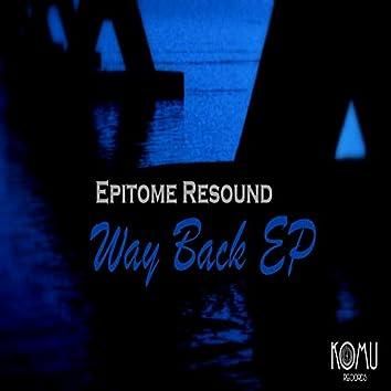 Way Back EP