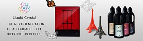 PhotoCentriC3D – Liquid Crystal 10″ - 2