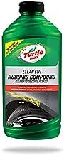 Turtle Wax T-415 Premium Grade Rubbing Compound - 18 oz.