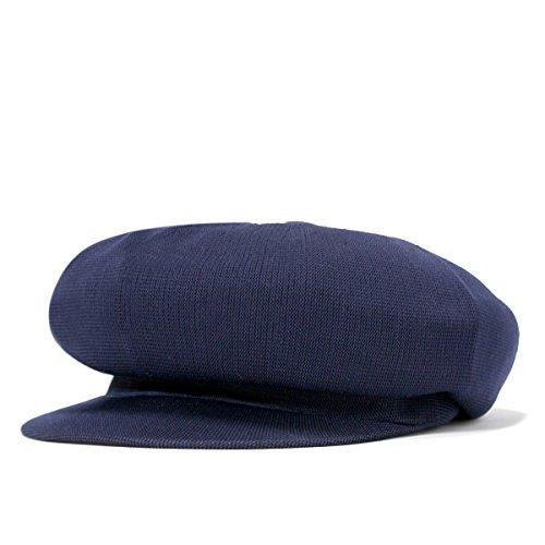 KANGOL(カンゴール)キャスケット帽TropicSpitfire195169004Mネイビー71
