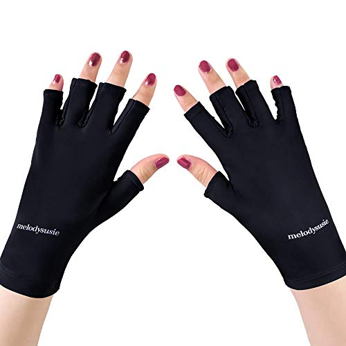 Guantes Manicure marca MelodySusie