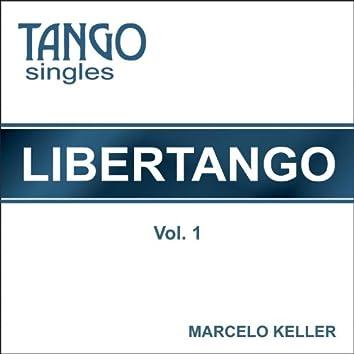 Tango Singles - Libertango - Vol. 1
