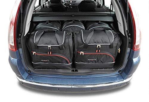 KJUST Kit de Bolsas 5 pcs Compatibles con Citroen C4 Grand Picasso 2006-2013