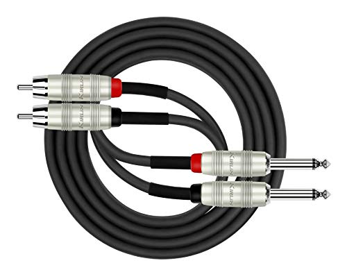 Cable Rca marca KIRLIN, KIRLIN CABLE