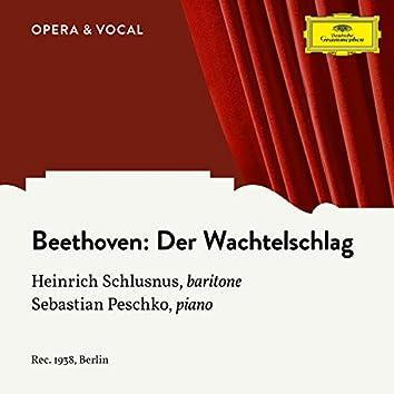 Beethoven: Der Wachtelschlag, WoO 129