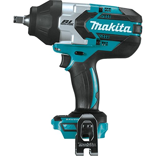 Makita XWT08XVZ 18V LXT Lithium-Ion Brushless Cordless High Torque 1/2