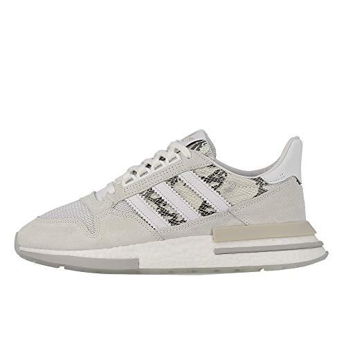 adidas Originals ZX 500 RM Herren Sneaker – Beige, Beige - beige - Größe: 36 EU