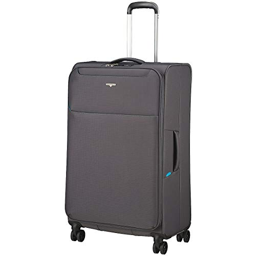 Hardware XLIGHT 4-Rollen-Trolley 80 cm Steel Grey
