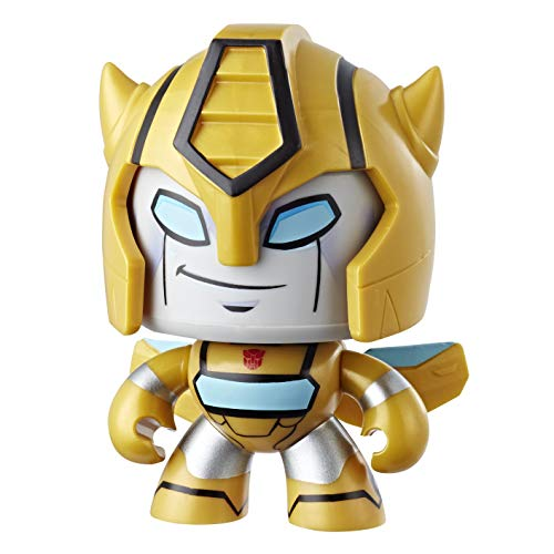 Mighty Transformers MM Bumblebee (Hasbro E3476ES1)