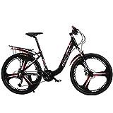 Bicicletas Triciclos Montaña Montaña para Adultos Coche De Competición para...