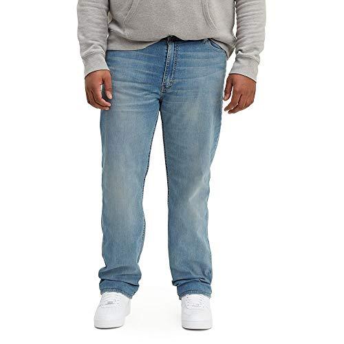 Levi's 18757-0022 Jeans, Merrit See-Tejido elástico, 44W x 34L para Hombre