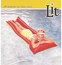 Lit - A Place in the Sun