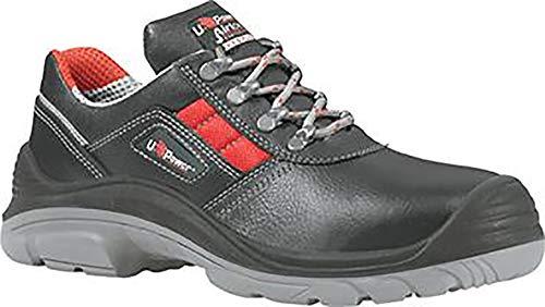 U Power Sicherheits-Halbschuh Sicherheits-Schuh Arbeitsschuh ELECT - S3 SRC - UA20624 - Größe: 43