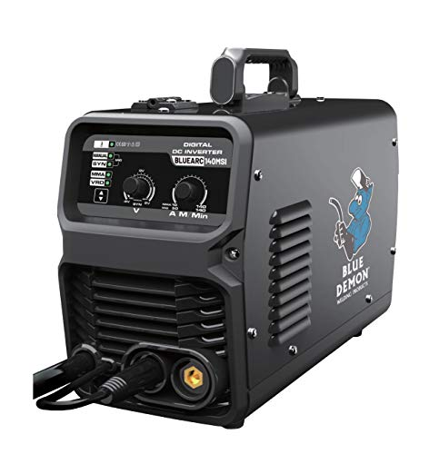 BLUEARC 140 MSI Inverter Welding Machine (BLUEARC-140MSI)