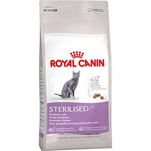 Royal canin sterilised kattenvoer 400 GR