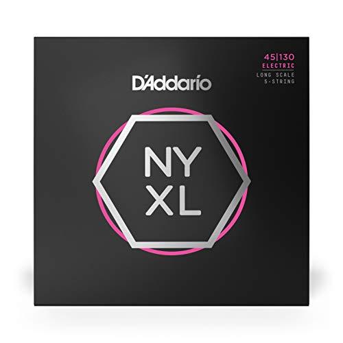 D'Addario『NYXL45130』