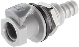60PP Series Panel Mt Plug Sold in a package of 10 60PP-PE3-12 NV 3//4 HB