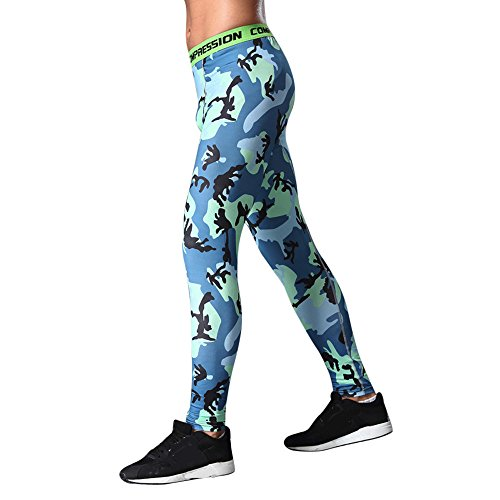 CapsA Fitness Running Pants for Women Long Leggings Trousers Casual Sports Solid Breathable Sports Underwear Tights