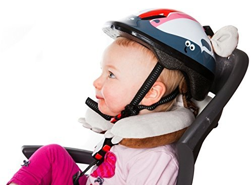 Thudguard Armadillo Pillow Infant Helmet Liner and Neck Support 1 Year +