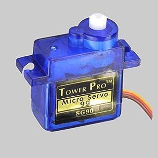 SG90 TowerPro 9G Micro Servo for Arduino Raspberry PI AVR ARM and PIC